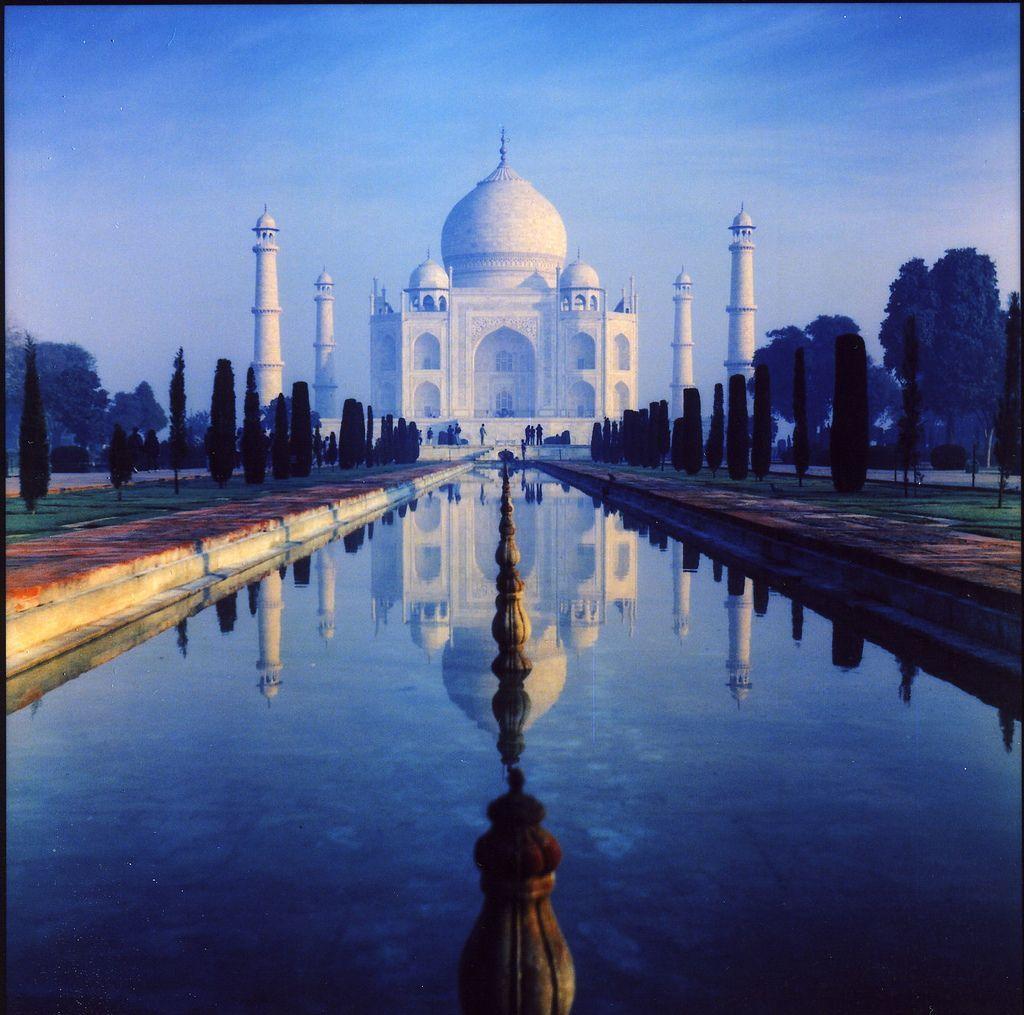 Présentation de l'Inde